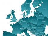 Interactive Rail Map Of Europe Map Of Europe Europe Map Huge Repository Of European