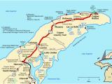 Iron County Michigan Map Michigan Trail Maps