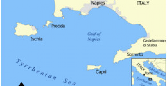 Ischia Italy Map ischia Wikipedia
