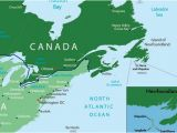 Islands In Canada Map St Pierre Miquelon Current French Territories In north
