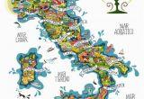 Italy Boot Map Italy Wines Antoine Corbineau 1 Map O Rama Italy Map Italian