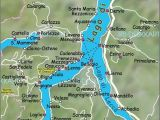 Italy Lakes Map Stacey Biller Seattle76 On Pinterest