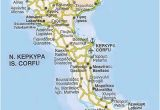 Italy to Greece Ferry Map Corfu Ferries Schedules Connections Availability Prices to