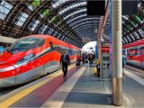 Italy Train Station Map Complete Guide to Train Travel In Europe How to Travel Euope by Train