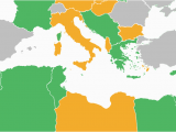 Italy Ww2 Map Mediterranean and Middle East theatre Of World War Ii Wikipedia