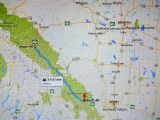 Jasper National Park Canada Map Jasper Vs Banff In the Canadian Rockies