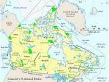 Jasper National Park Canada Map Map Of Canada S National Parks America Adventures Canada