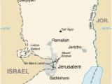 Jerusalem Europe Map West Bank Wikipedia