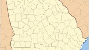 Map Of Jesup Georgia.Jasper Georgia Map Secretmuseum
