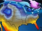 Jetstream Map Canada Temperature Map Of California Los Angeles Ca Weather forecast and