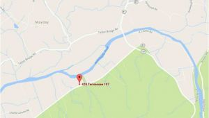 Johnson City Tennessee Map Johnson City Press Update Tenn Highway 107 Fire Suppressed by