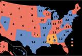 Kennedy Texas Map Prasidentschaftswahl In Den Vereinigten Staaten 1960 Wikipedia