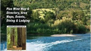Keno oregon Map 101 Things to Do southern oregon Del norte 2018 by 101 Things to Do