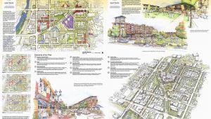 Kent Ohio Zoning Map City Of Kent Ohio Comprehensive Plan