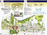 Kent State Ohio Map City Of Kent Ohio Comprehensive Plan