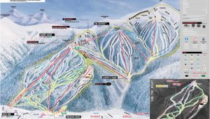 Keystone Colorado Ski Map States Map with Cities Keystone Trail Map States Map with Cities