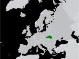 Kiev Map Europe Galicia Eastern Europe Wikipedia