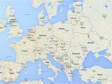 Kiev Map Europe Ukraine On the Map Of Europe Casami