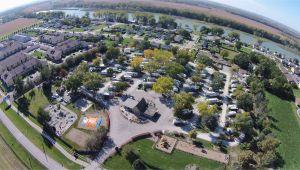 Koa Campgrounds Canada Map Sioux City north Koa General Info Koa Campgrounds