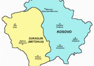 Kosovo Map In Europe atlas Of Kosovo Wikimedia Commons