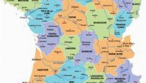 La Belle France Map 9 Best Maps Of France Images In 2014 France Map France France