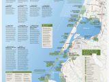 La Jolla California Map Amazing Map southern California Beaches Fresh where is La Jolla