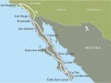 La Paz Baja California Map Motorradreise Baja California Motorrad touren Canusa