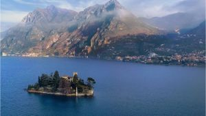 Lake Cuomo Italy Map Italy S Lake Region