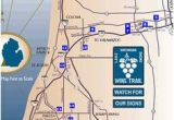 Lake Michigan Wine Trail Map 200 Best Lake Michigan Lighthouses Images In 2019 Light House