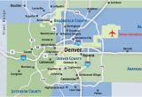 Lakeland Colorado Map Denver Metro Map Unique Denver County Map Beautiful City Map Denver