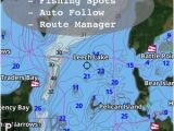 Lakes In Ireland Map I Boating Marine Charts Gps On the App Store
