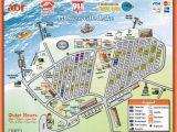 Lakes In Ireland Map Mountain Lakes Resort Map Places I Like to Eat Lake Resort Rv
