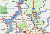 Lakes Italy Map Map Of Lake Maggiore Italy In 2019 Map Italy