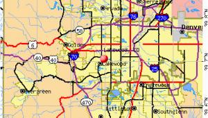 Map Of Colorado State University Michigan State University Map Fresh ...