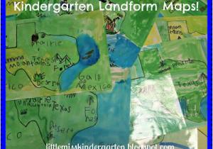 Landform Map Of Texas Teaching Texas Landforms School Ideas Literacy