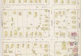Lapeer Michigan Map File Sanborn Fire Insurance Map From Imlay City Lapeer County