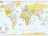 Latitude and Longitude Map Of Europe 34 Scrupulous World Map with Coordinates Pdf