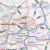 Leeds Map England Leeds Map Detailed Maps for the City Of Leeds Viamichelin