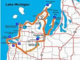 Leland Michigan Map 1327 Best Michigan Still In My Heart Images On Pinterest In 2019