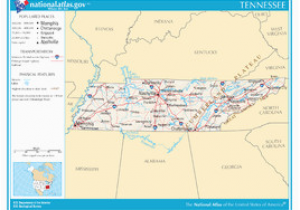 Lenoir Tennessee Map Tennessee Wikipedia