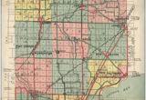Leonard Michigan Map Michigan S Past Michiganhist On Pinterest