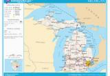 Leonard Michigan Map Outline Of Michigan Wikipedia
