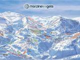 Les Arcs France Map Maps Piste Maps Of Morzine France Morznet Com