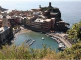 Levanto Italy Map Cinque Terre Vernazza Seen From Sentiero Azzurro Picture Of Hotel