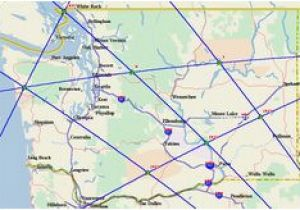 Ley Lines Ohio Map A Fairly Accurate Map Of Know north American Ley on