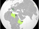 Libya to Italy Map Italian Empire Wikipedia