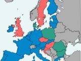 Lisbon Europe Map Euro Plus Pact Wikipedia