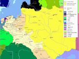 Lithuania Map Of Europe atlas Of Lithuania Wikimedia Commons