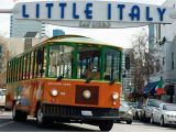 Little Italy San Diego Map the Best Interactive San Diego Map for Planning Your Vacation