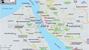 Liverpool On Map Of England Liverpool Avinash Liverpool Map Liverpool City Liverpool